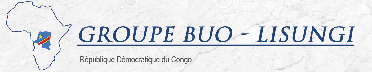 Groupe BUO Group in DRC – Braun Underwriting Office